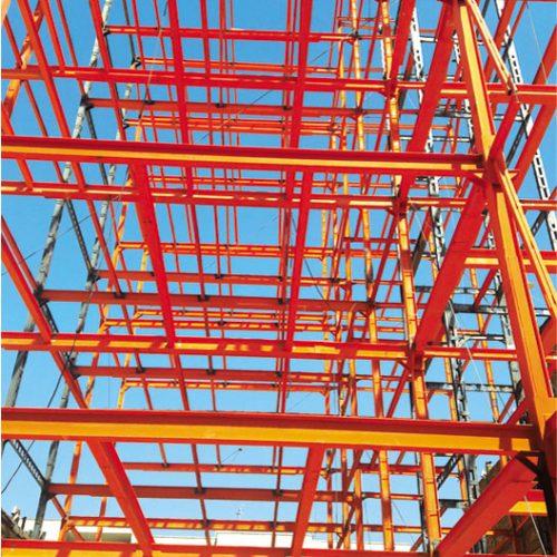 شرکت سازه های فلزی آسیم